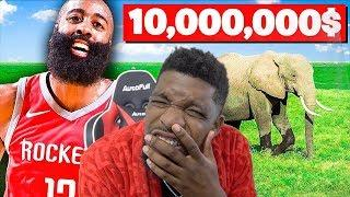 The Most Foolish Purchases of NBA Players
