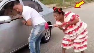 Best Funny Videos 2020 ● People doing stupid things P17