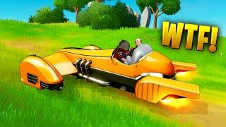 Fortnite Funny and Daily Best Moments Ep. 1584