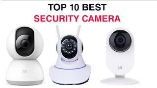 Top 10 Best CCTV Camera in India With Price 2020   Best Security Camera For Outdoor & Indoor