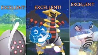 Top 10 Ultra League Pokemon for PVP in Pokemon Go!