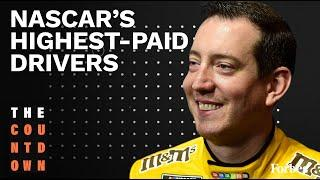 Nascar's Highest Paid Drivers 2020 | The Countdown | Forbes