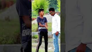 Tik tok video    Bhai ladki ko kya kahte hain    full comedy    moj video    roposo    trell video