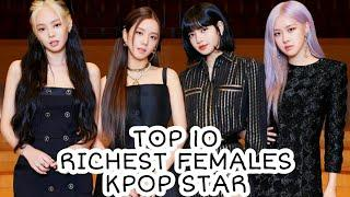 TOP 10 RICHEST KPOP GIRLS BAND | TOP 10 KPOP FAMOUS AND RICHEST KPOP GIRLS BAND | BLACKPINK 2020