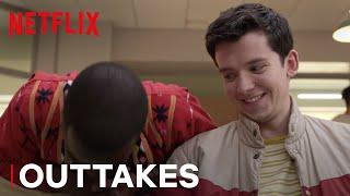 Sex Education: Staffel 2 | Outtakes | Netflix