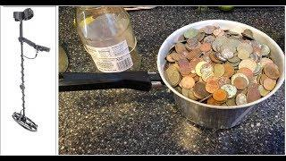 Becoming A Millionare Metal Detecting: S1-E11
