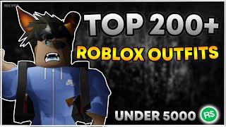 200+ COOL ROBLOX BOYS & GIRLS OUTFITS