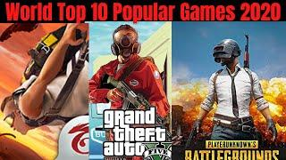 TOP 10 BEST Games OF ALL THE TIME || Games which change the Developers life || best selling games