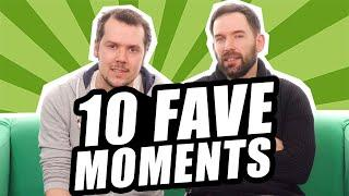 Best of Oxbox 2019! Your 10 Favourite Outside Xbox Moments from 2019