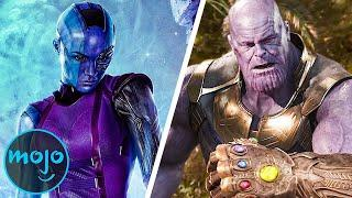 Top 10 Movie Villains Created by Other Villains