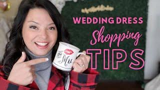 Top 10 Covid-19 Wedding Dress Shopping Tips | Bridal Plan | Organized Process | Economic Recession