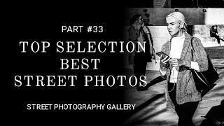 Street photography. (Top selection best street photos)