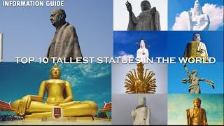 Top Ten World's largest Statues (Beautiful Monuments)  | English  | Information Guide(IG) |