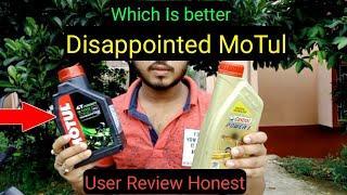 Motul 5100 10w40 User Review Honest | Top Speed Test | Pickup/Heating Problem Testing