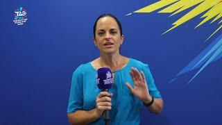Natalie Germanos picks her top 5 players of the group stage | Women's T20 World Cup