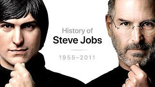History of Steve Jobs (Full Documentary)