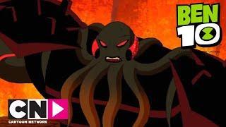 Ben 10 |  Battle Rewind : Top 6 Villain Battles | Cartoon Network Africa