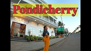 Pondicherry | Must See Before U Visit | Places to Visit | Auroville and All Tourist Places |