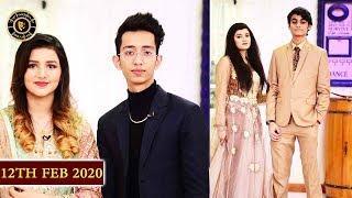Good Morning Pakistan - Asad & Nimra - Top Pakistani show