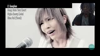 TOP 10 J-METAL GIRL GROUPS / JAPANESE KAWAII METAL MUSIC