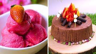 Creative Cake Decorating Ideas   Yummy Cake Recipe Tutorial   Hoopla Recipes