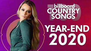 Billboard Country Songs Year-End 2020 | Top 100 Hits of The Year