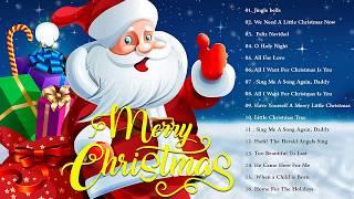 Christmas Music 2020 - Top 100 Traditional Christmas Songs Collection Of All Time