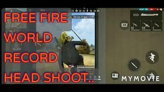 Secret of head shoot    top 10 head shoot    IN GARENA FREE FIRE