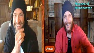 Supernatural Season 16: Jensen & Jared Pitch An Idea For Supernatural Revival!