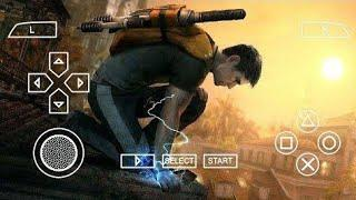Top 10 ppsspp games for Android | best ppsspp games | iso psp| high Graphics | 2020 best psp games