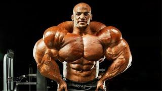 Unbeliveable TOP #10 Body Builder in the World