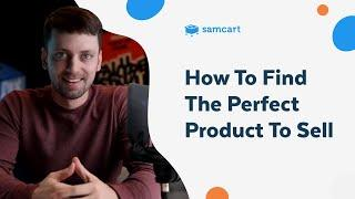 How To Pick Your First Product To Sell! (PLUS THE 1 TYPE OF PRODUCT TO AVOID)