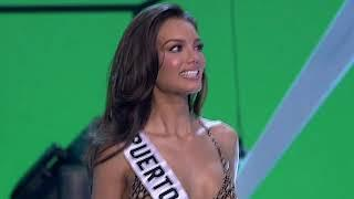 Top 10 Finalists - 2006 Miss Universe