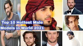 Top 10 Hottest Male Models In The World 2021 ( 10 Hottest Male Models ) By AK Creation #top10 #hot