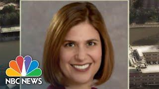New York Doctor On Front Lines Of Coronavirus Pandemic Dies By Suicide | NBC Nightly News
