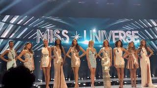 Miss universe 2019 TOP 20 EUROPE (AUDIENCE VIEW)