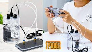 11 PUBG MOBILE PRO GAMING GADGETS | Mobile Water Cooler For PUBG Gamer Must Have