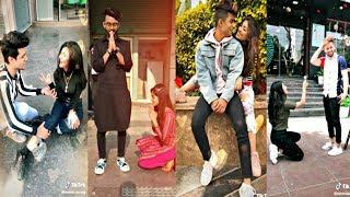 TikTok Love - Best Couple & Relationship Goals Compilation - Cute Couples Musically