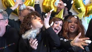 Happy New Year from Elvis Duran and the Morning Show! 2020   Elvis Duran Exclusive
