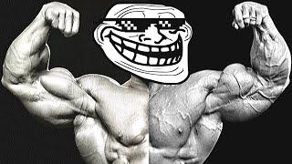 Top 10 Arms In Bodybuilding History!