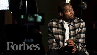 Kevin Durant The Investor   Forbes