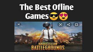 No Internet No Problem! Top 10 OFFLINE Games for Android Under 50MB