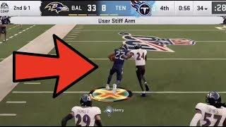 Madden 20 Top 10 Plays of the Week Episode 31 - KING Henry STIFF ARMS HIM OUT THE STADIUM!