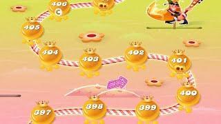 Candy crush  level 1 V 400 Level Gemes || Candy erush saga game 2020