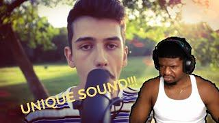 TOP 10 UNIQUE BEATBOX SOUNDS! REACTION