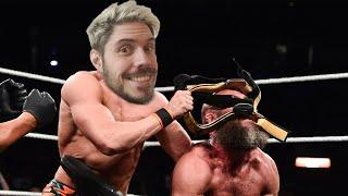 10 Greatest NXT TakeOvers Of All Time   WrestleTalk 10s With Adam Blampied