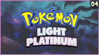 Pokemon Light Platinum - Part 4: Radio Tower & Route 402