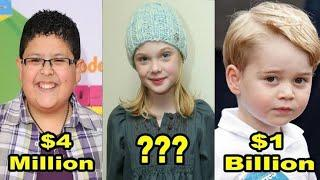 Top 10 richest children in the world |richest people | richest kids | richest child | billionaire