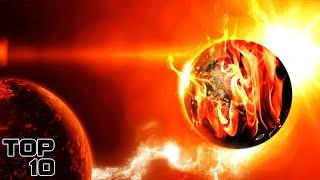 Top 10 Scary End Of The World Predictions That Could Actually Be Possible