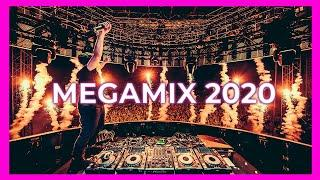 Party Club Mix 2020   Best Remixes Of Popular Songs 2020 MUSIC MEGAMIX